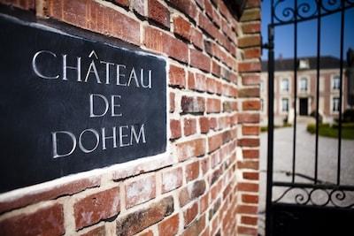 Welcome to Chateau de Dohem