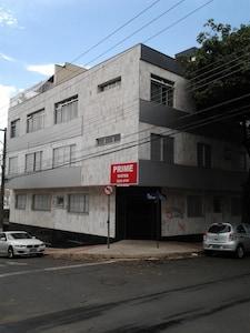 Horto Florestal Station, Belo Horizonte, Minas Gerais State, Brazil