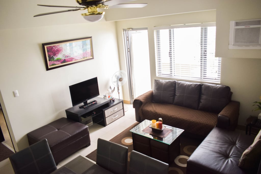 2 Bedroom In Condo Unit At Manhattan Plaza Socorro