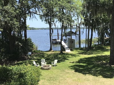 Grandin, Melrose, Interlachen, Florida, United States of America