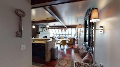 Vail Cascade Resort, Vail, Colorado, United States of America
