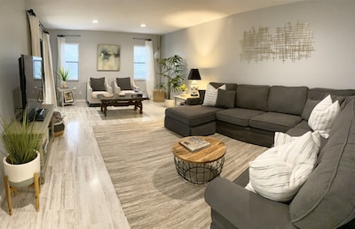 Titusville Townhome