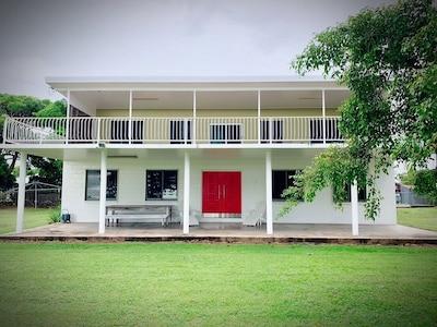 Hinchinbrook Shire, Queensland, Australien