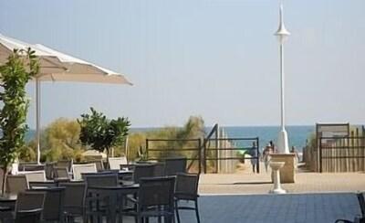 Amplia Casa Cerca de hermosas playas de arena y de Islantilla Golf Club