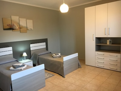 Domo Sa Funtana - Casa Indipendente