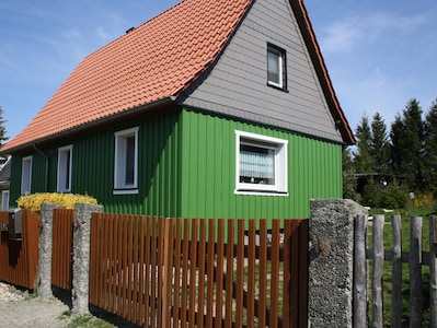 Allrode, Thale, Saxony-Anhalt, Germany