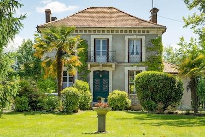Hagetmau, Landes (département), France