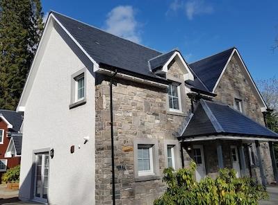 Auerhuhn, ein Haus mit 2 Schlafzimmern in Killin, Stirling