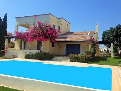 Bouzaiika, Ermionida, Peloponnese, Greece