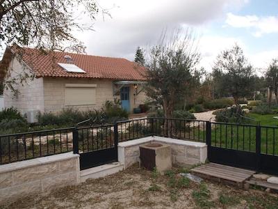 Soreq Cave, Mateh Yehuda, Jerusalem District, Israel