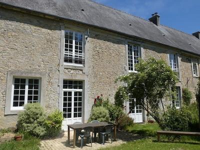 Barbeville, Calvados, France