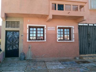 Imsouane, Souss-Massa, Marokko