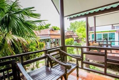 Province de Krabi, Thaïlande