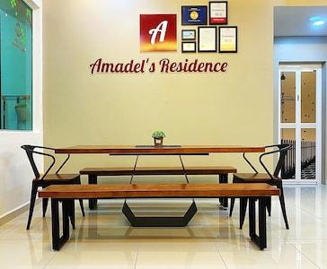 Amadel's Residence @ 13