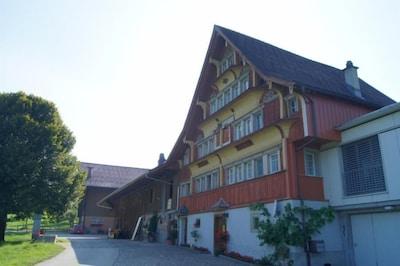 Mosnang, Canton de Saint-Gall, Suisse