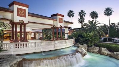 Sheraton Vistana Villages Resort Villas, Orlando, Florida, United States of America