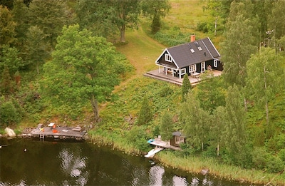 Hällestad, Landeskreis Ostergotland, Schweden