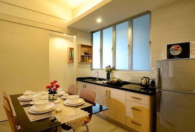 One-Stop - Cosy 2Bedroom Apartment in KL