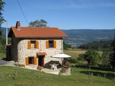 Tours-sur-Meymont, Puy-de-Dôme (department), Francja