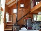 Modern Mountain Home - Un Viston