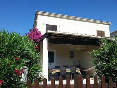 Poggio-Mezzana, Haute-Corse, France