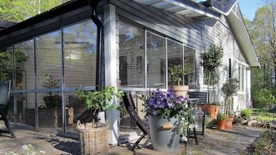 Orkelljunga, Comté de Scanie, Suède