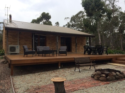 Bruny Island Hideaway- Escape and explore amazing