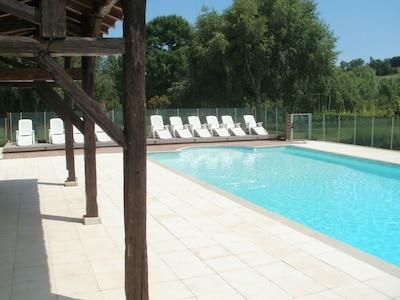 Gageac-et-Rouillac, Dordogne, France