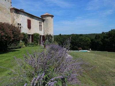Ambrus, Lot-et-Garonne, France