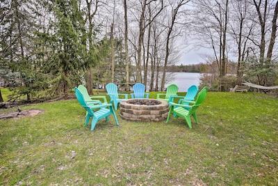 East Emerald Lake, Long Pond, Pennsylvania, United States of America