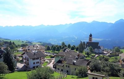 Centro Arte Contemporanea Cavalese, Cavalese, Trentino-Alto Adige, Itália