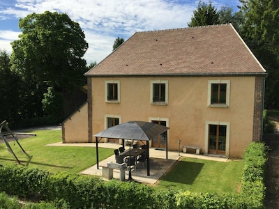 Lignerolles, Tourouvre-au-Perche, Orne (departamento), França