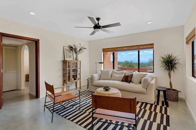 Cimarron Foothills Estates, Tucson, Arizona, United States of America