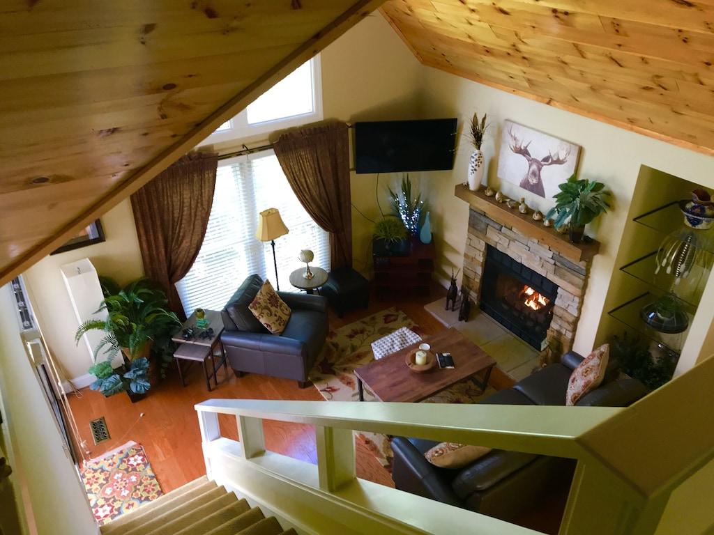 sapphire valley vacation rentals