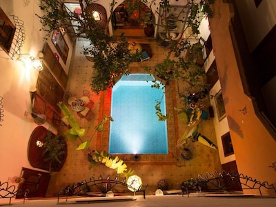 Sidi Bou Amar, Marrakech, Région de Marrakech-Safi, Maroc