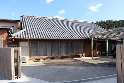Chubudai Athletics Park, Matsusaka, Mie (Präfektur), Japan