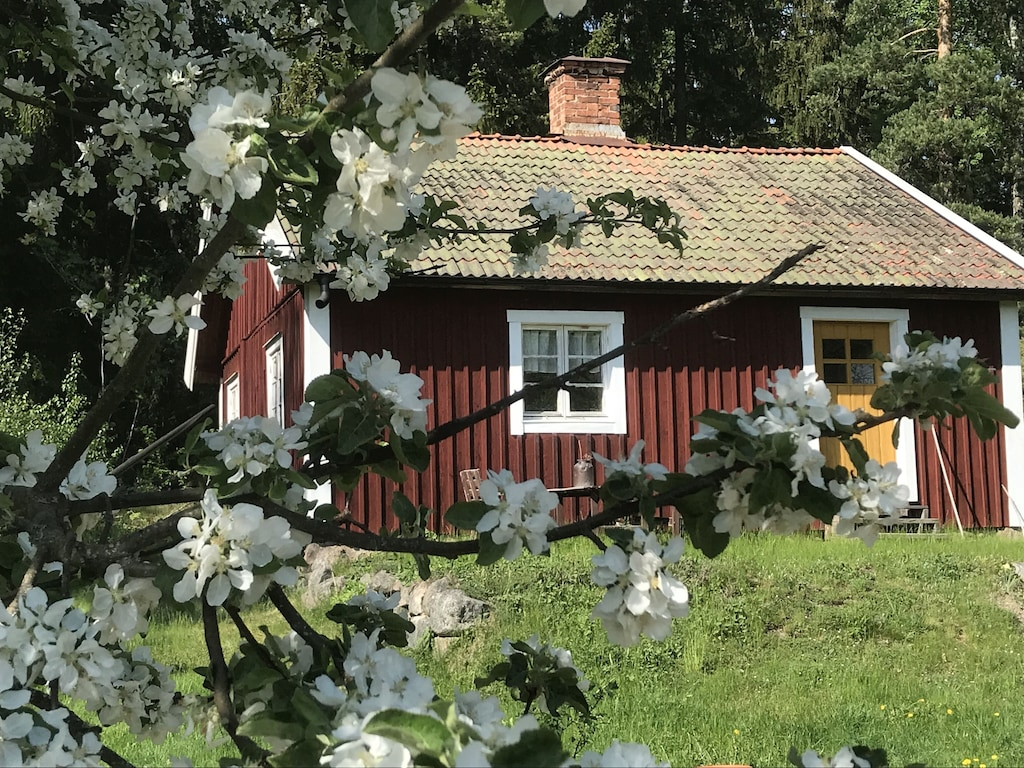 Rural Village In Sormland With Proximity To Stockholm Mariefred