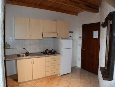 """Agriturismo Vecchia Quercia - Apartamento """"Bellisio"""" hasta 5 personas"""