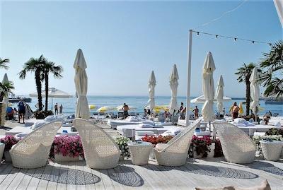 Black Sea Coast, Ukraine