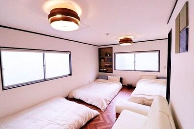 NexStay HOUSE Osaka West