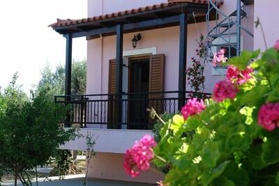 Khoumérion, Crete, Greece