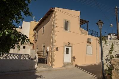 Kamilari, Festos, Kreta, Griechenland