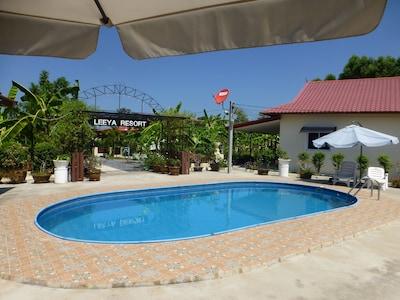 Udon Thani Public Hospital, Udon Thani, Provinz Udon Thani, Thailand