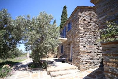 Ikaria, Îles Égée Nord, Grèce