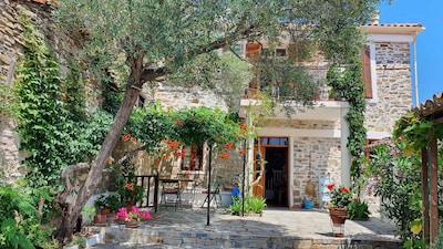 Sithonia, Macédoine centrale, Grèce