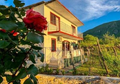 Limljani, Bar Municipality, Montenegro
