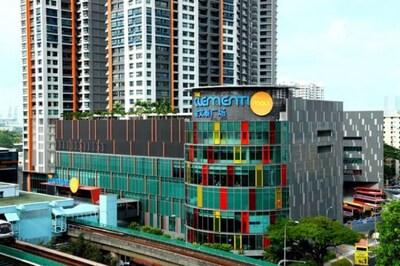 Jurong, Singapour, Singapour