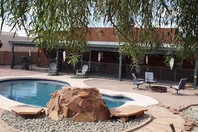 Fortuna Foothills, Yuma, Arizona, États-Unis d'Amérique