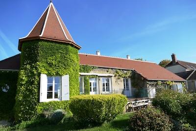 Ormoy, Yonne, France