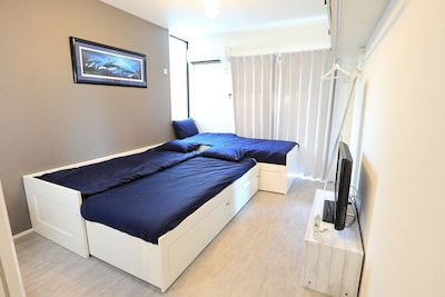 Apartment Southern Court 103 Enoshima